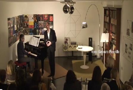 Video: Il coro dei partecipanti...