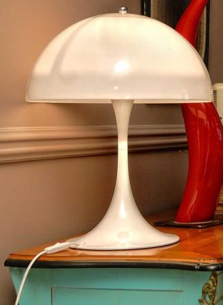 Lampada di Verner Panton