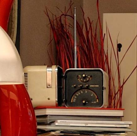 Radio Brionvega Vintage